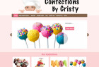 Confections By Cristy