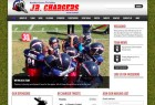 Dundee-Crown / Tri-Cities Jr Chargers Youth Football